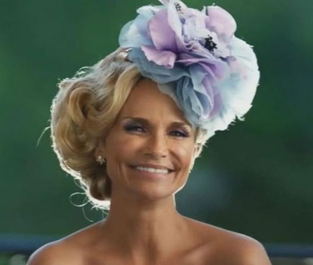Kristin Chenoweth On Her Role In American Gods
