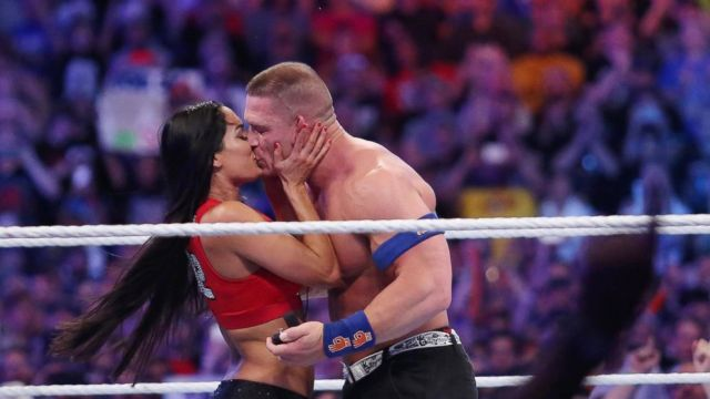 Why do people love John Cena?