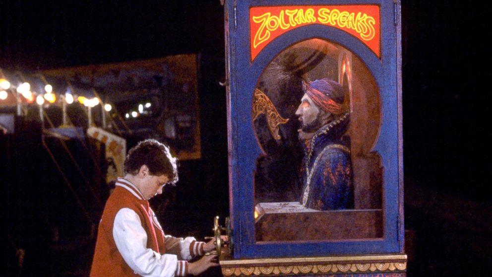 Big Star David Moscow Recreates Iconic Scene Almost 30