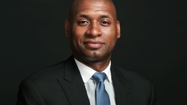 Author Charles Blow: Why Black Americans Should Migrate Back tSouth 3/7/21