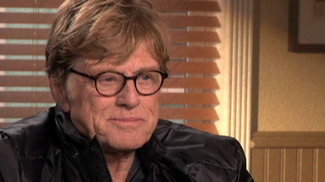 Robert Redford Hollywood Won T Put Me In Movies Anymore Abc News
