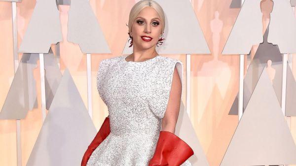 Oscars 2015 Why Lady Gaga Didn39t Bring Fiance Taylor