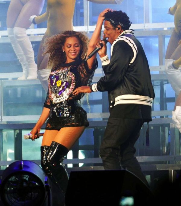 Beyonce Coachella Of Hidden Meanings Explained - Abc