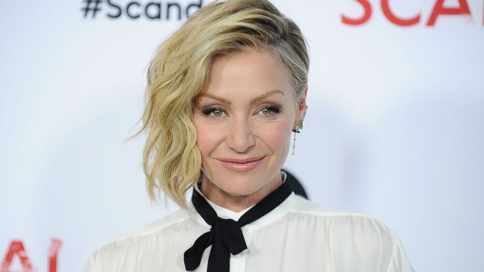 Portia De Rossi On Her Painful Struggle With Bulimia