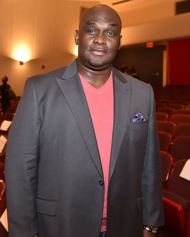 Thomas Mikal Ford Funeral : thomas, mikal, funeral, Martin, Lawrence, Other, Stars, Mourn, Tommy