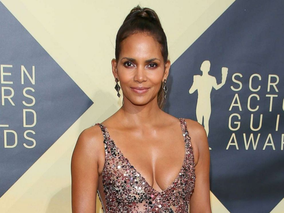 Image result for halle berry