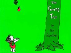 Image result for the giving tree