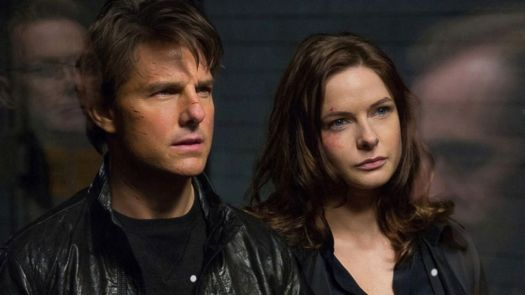 Mission Impossible: Rogue Nation' Movie Review: How Good Is Tom ...