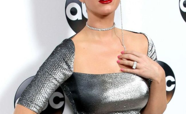 Katy Perry Says She Needs Soul Surgery Before Starting A