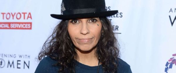 Hall of Famer Linda Perry on what39s lacking in the music
