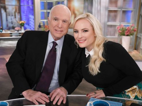 Image result for john mccain and wife