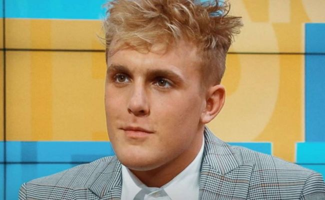 Self Described Imperfect Role Model Jake Paul Opens Up