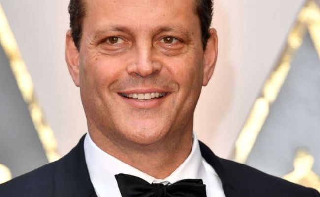 Vince Vaughn Arrested For Suspected Dui Abc News