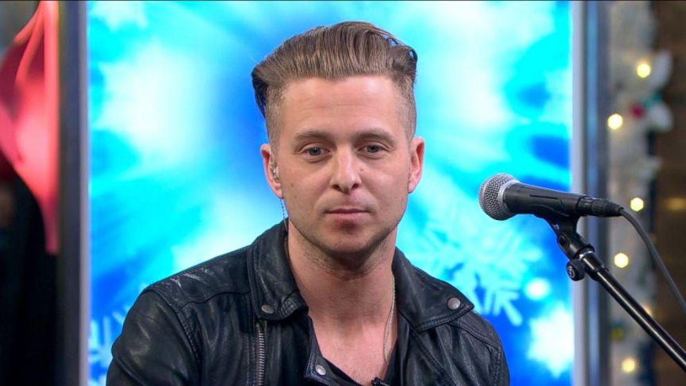 OneRepublic Singer Ryan Tedder on His Influences New