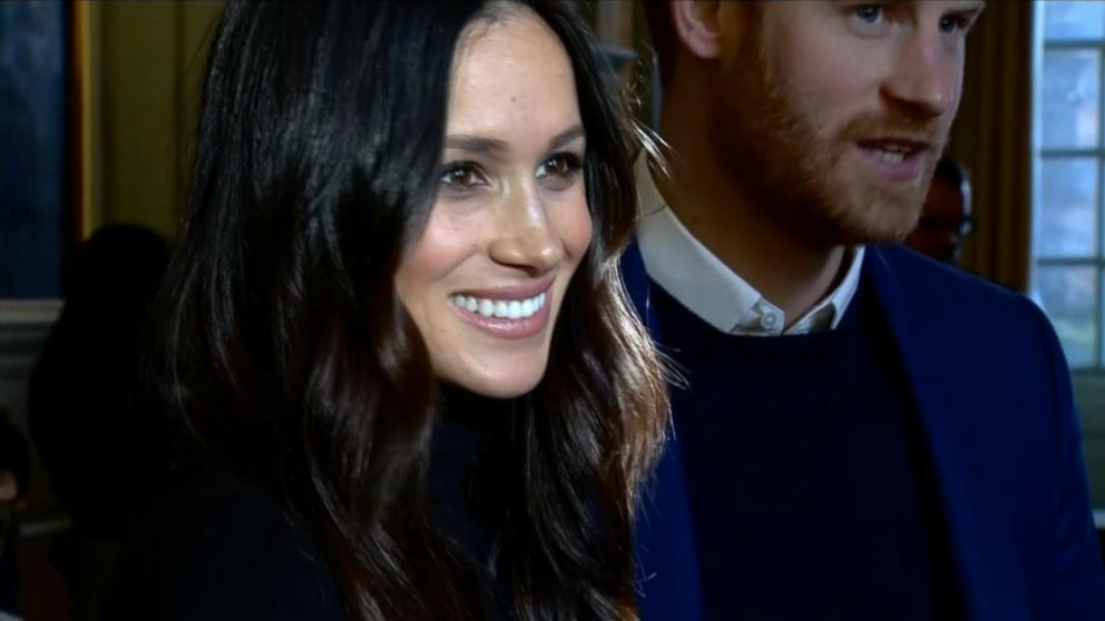 Meghan Markle Is Getting Her Own Madame Tussauds Wax Figure