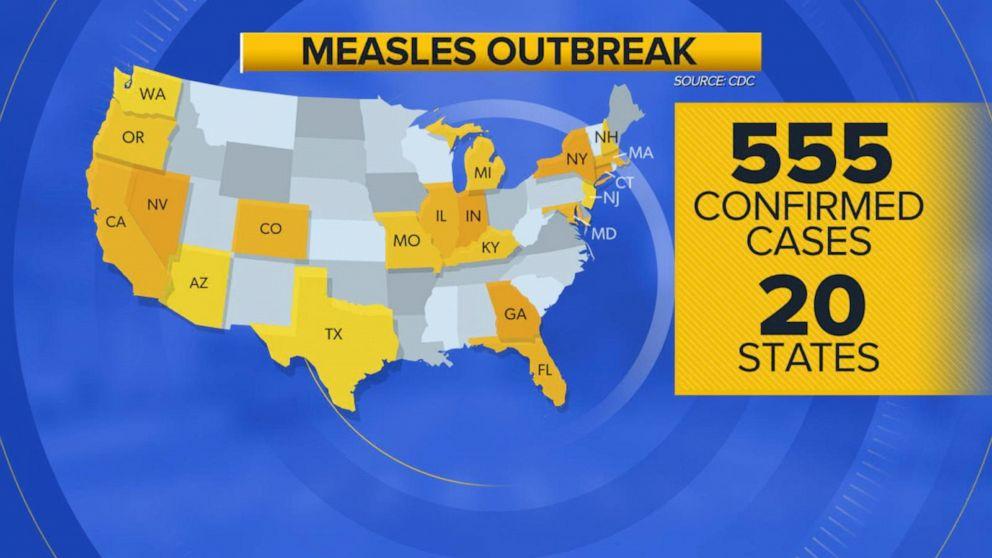 'Patient zero' identified in Michigan measles outbreak ...