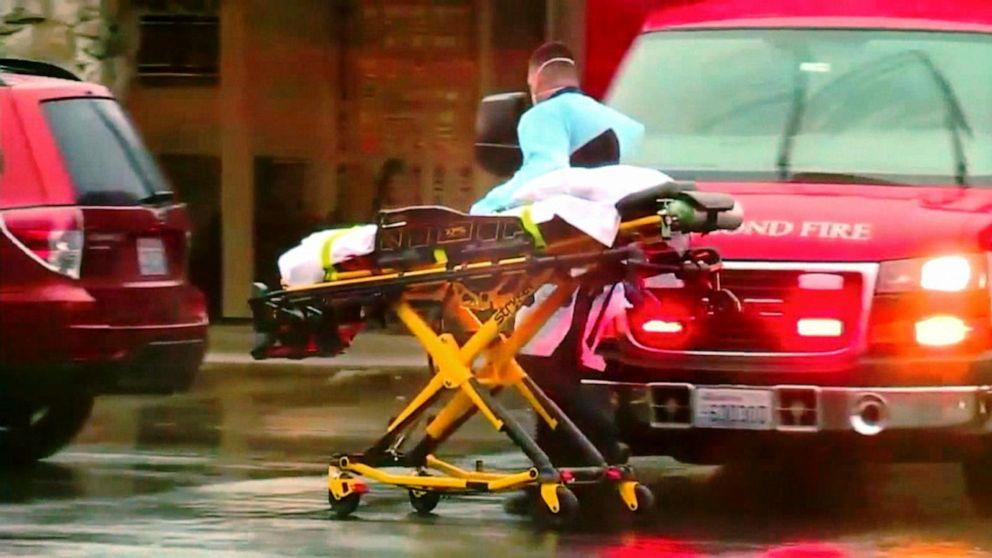 Washington county declares state of emergency as coronavirus death ...