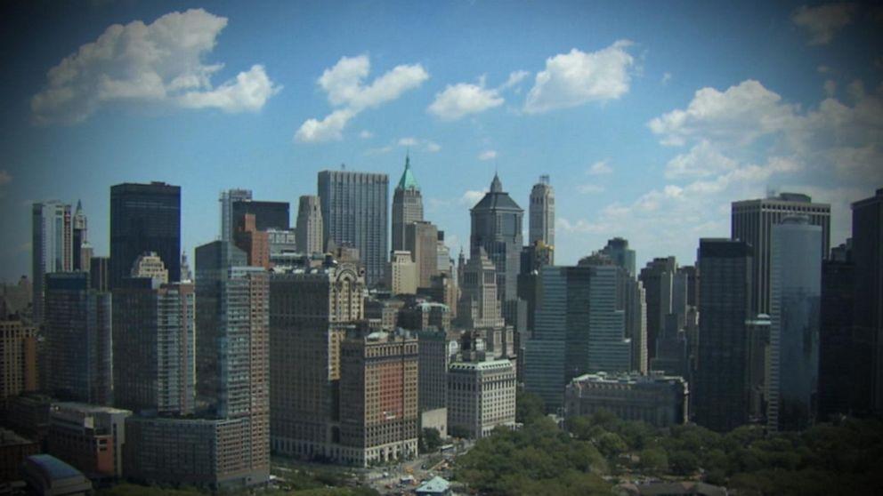 New York state officials announce first 2 coronavirus deaths Video ...