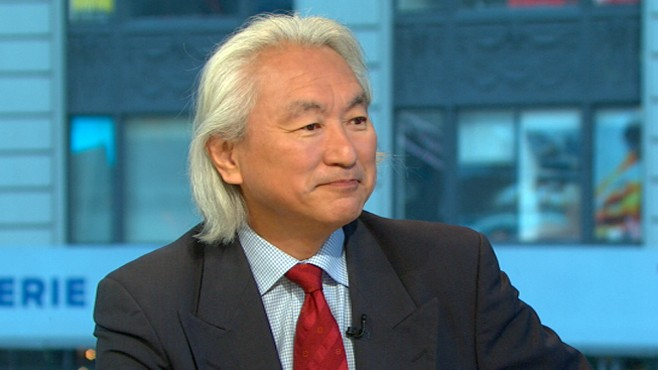 Options on BP Oil Leak in the Gulf: Professor Michio Kaku Video - ABC News