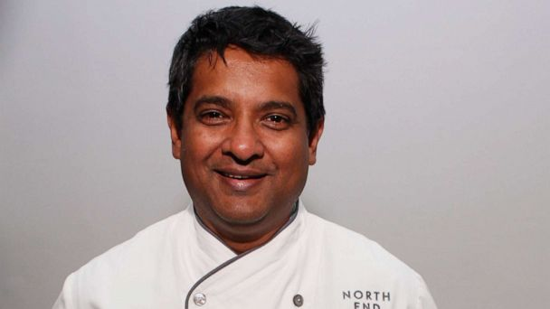 Chef Floyd Cardoz Who Contracted Covid 19 Dies At Age 59