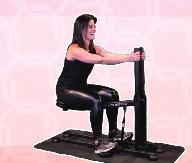 We Tried A Booty Sculpting Machine Praised By Khloe Kardashian And It Worked Abc News
