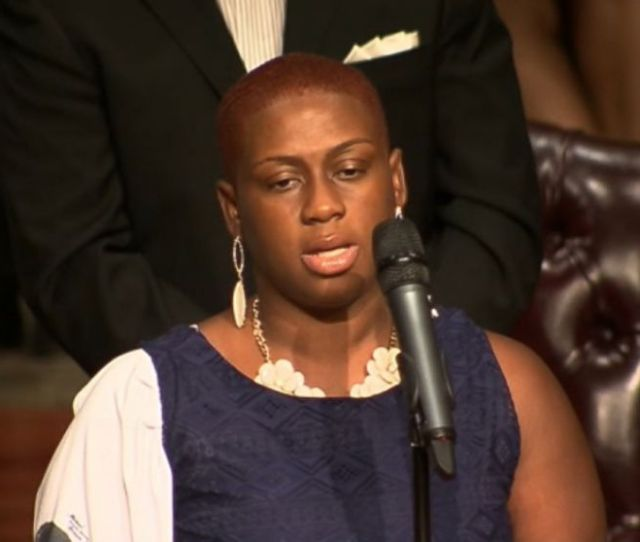 Michael Brown Prophesized His Own Death Stepmom Says