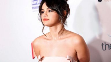Selena Gomez opens up about mental health battle