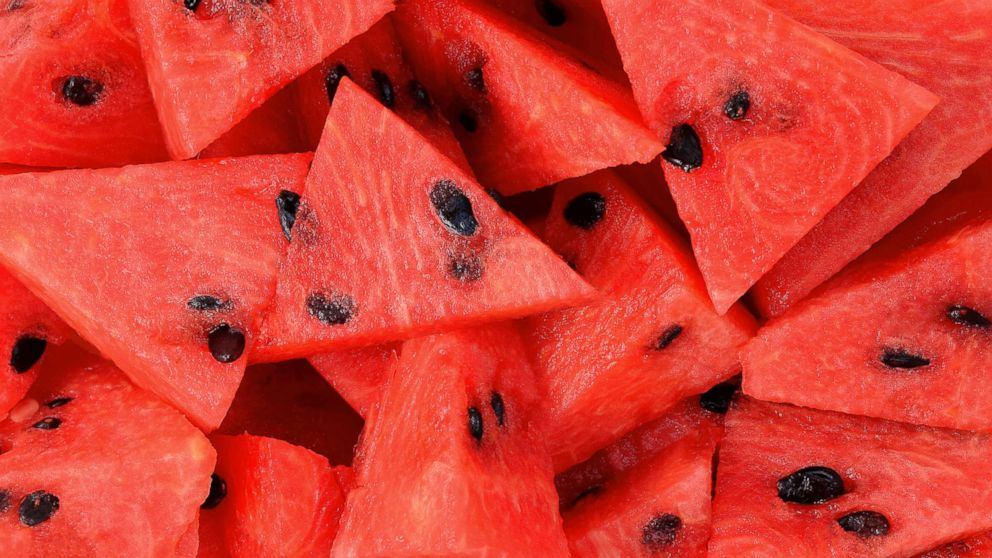 why watermelon infused beauty