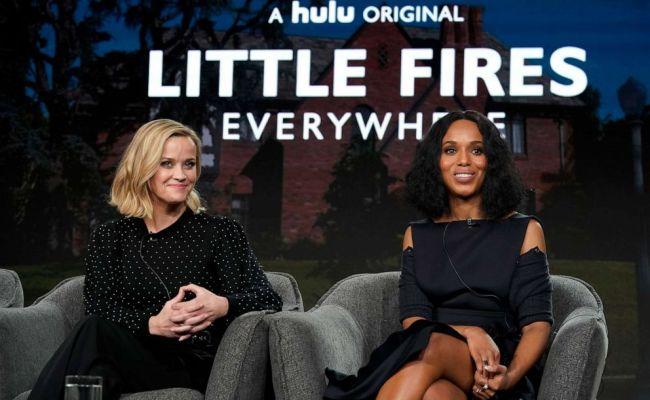 How Joshua Jackson S Little Fires Everywhere Co Stars
