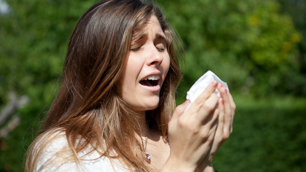 Seasonal Flu Reaches Epidemic Levels in US - ABC News