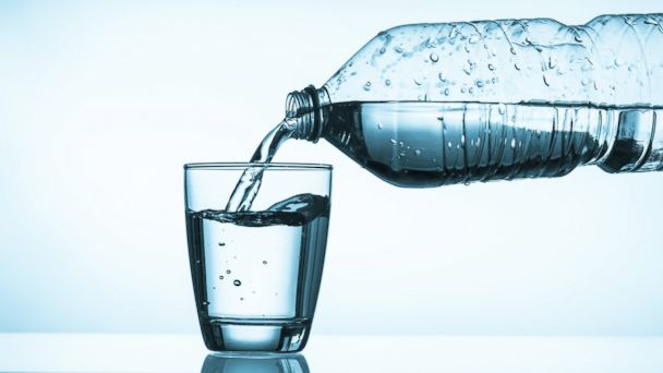 The Amount of Water You Actually Need Per Day - ABC News