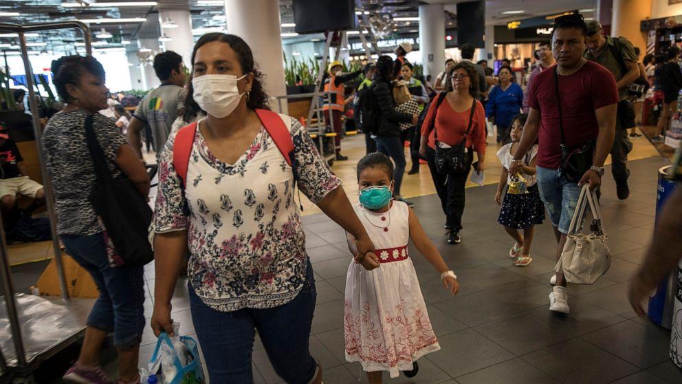 Argentina announces first coronavirus death in Latin America - ABC ...