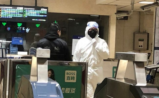 What S New In The China Virus Outbreak Abc News
