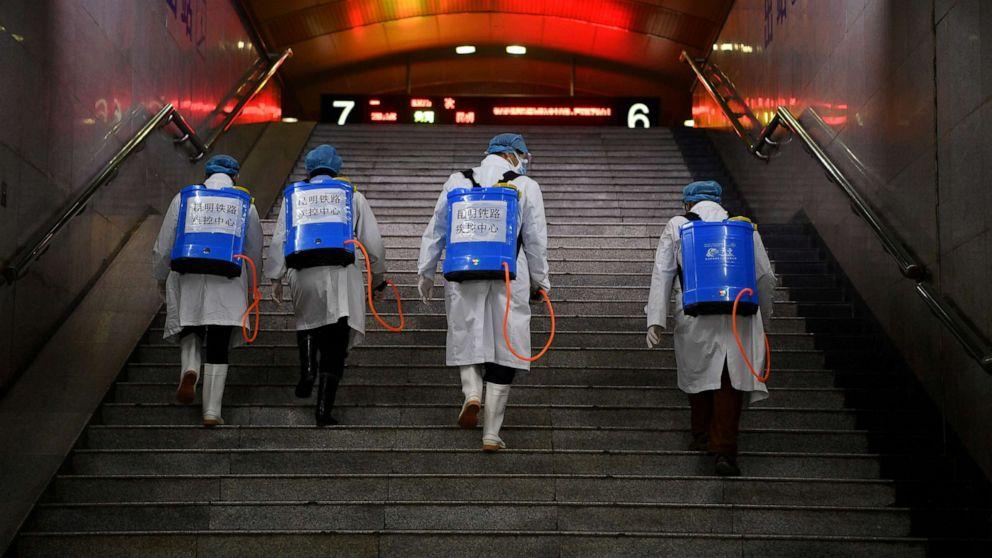 12th coronavirus case confirmed in the US - ABC News