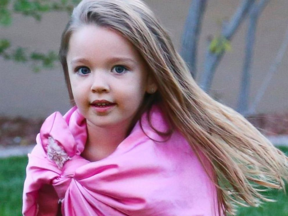 5-Year-Old Girl Dies After Catching the Flu, Even After Getting ...
