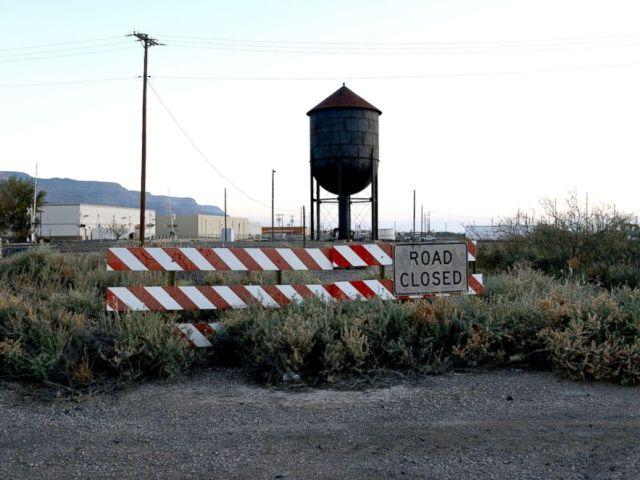 PHOTO: An undated stock photo of Alamogordo, N.M.