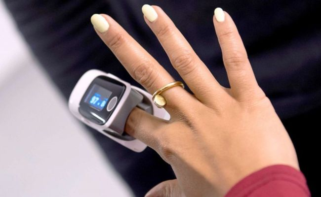 Should Pulse Oximeters Be Used At Home To Track