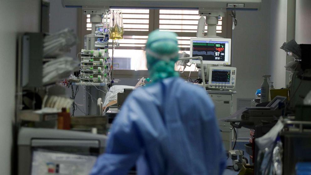 140 dead in US, Italy coronavirus fatalities continue to soar ...