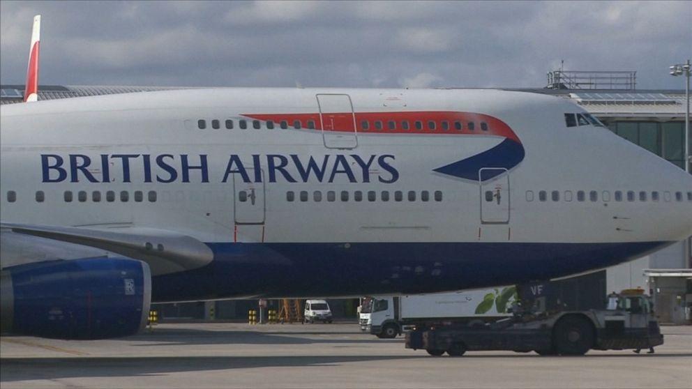 lufthansa british airways suddenly