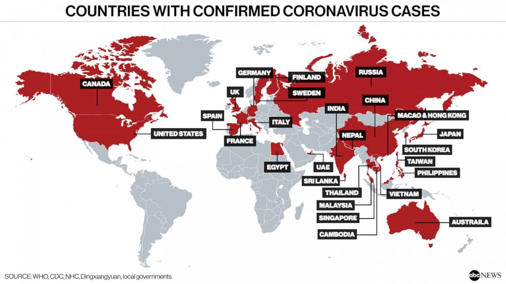 CDC issues additional travel restrictions for Americans on ...