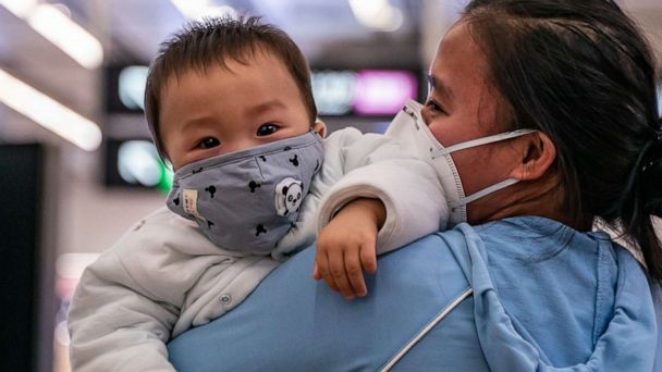 Coronavirus deaths top 560 as cases exceed 28,000 - ABC News
