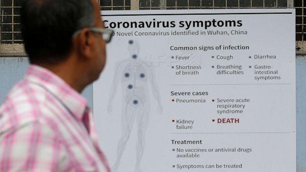 2 die from coronavirus in Florida, raising US death toll to 17 ...