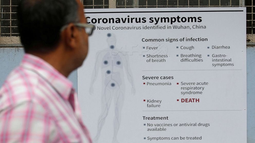 2 die from coronavirus in Florida, raising US death toll to 17 ...