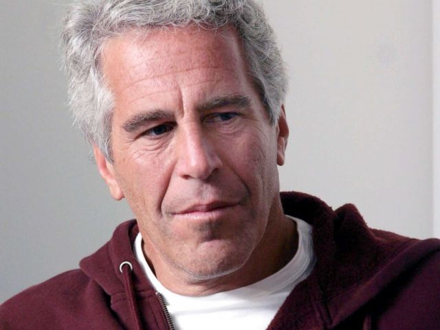 PHOTO: Jeffrey Epstein in Cambridge, Mass., Sept. 8, 2004.