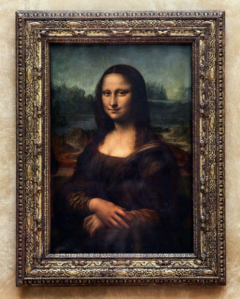 How Long Did It Take To Paint The Mona Lisa : paint, Lisa', Relocated, Within, Louvre, Since