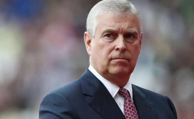 Prince Andrew Says In Bbc Interview Nothing Happened