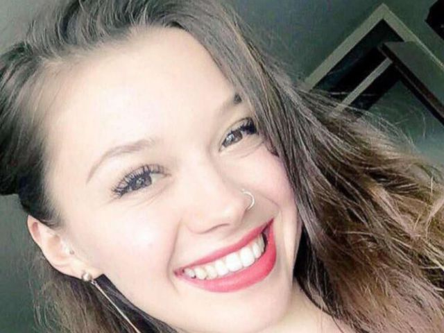 PHOTO: Sarah Papenheim, 21, was found stabbed to death in her home where she was studying abroad in Rotterdam, Netherlands. December 13, 2018.