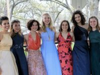 Wisconsin high school junior makes prom dresses for 6 of ...