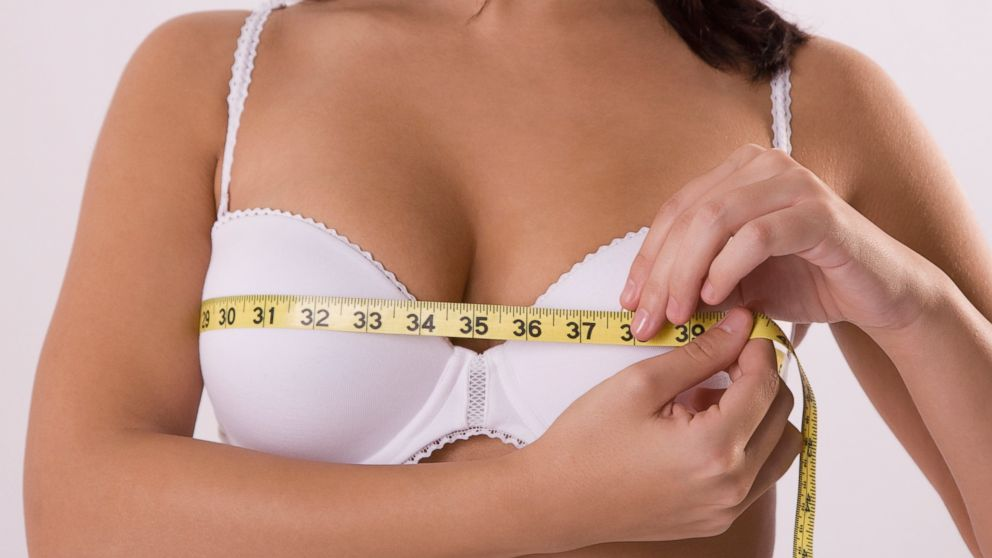 Breast Augmentation: Smaller Implants Becoming a Bigger ...