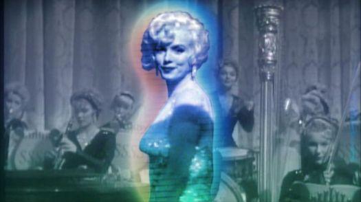 """Résultat de recherche d'images pour """"hologramme marilyn"""""""